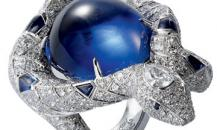 Cartier蛇形戒指 - 卡地亚
