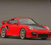 Wimmer RS保时捷911 GT2 RS