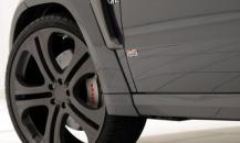 巴博斯奔驰GLK V12