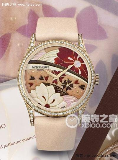 香港苏富比2014年珍贵名表春季拍卖会
