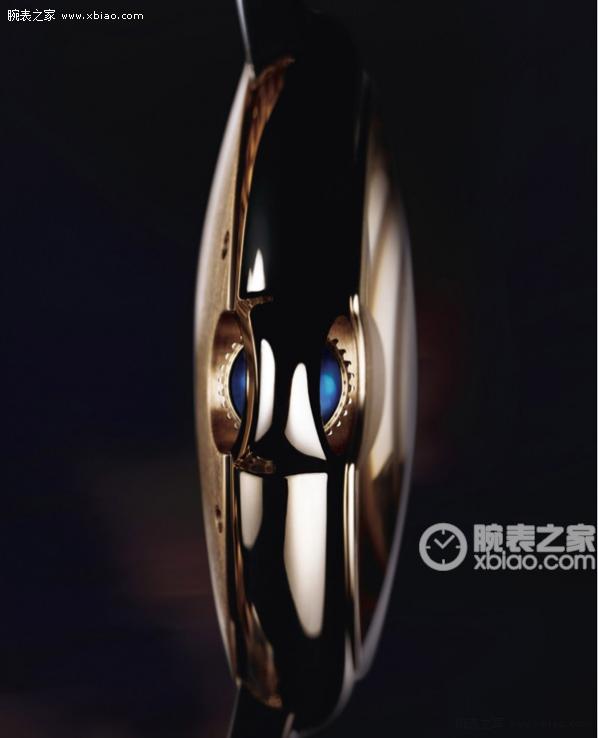 Ballon de Cartier 系列全新超薄及珠宝腕表