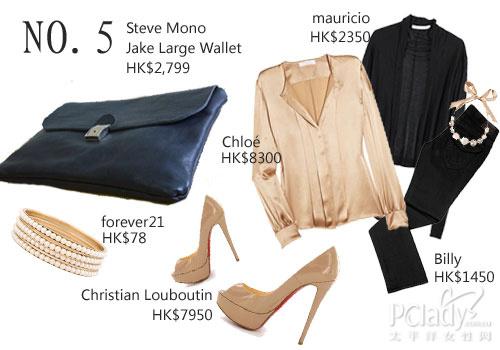 5款香港今季最值得入手的手袋