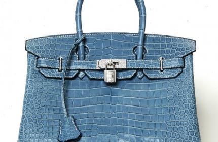 史上最全的爱马仕( Hermès )包袋皮质大全解密