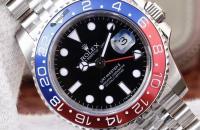 劳力士格林尼治型II系列126710BLRO-0001腕表