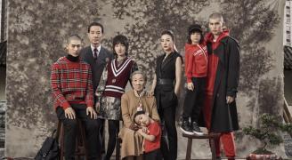 Burberry隆重发布2019中国新年广告大片「摩登新禧」