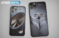 iPhone 11 Pro奢华限量定制版