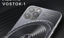 iPhone 11 Pro Titanic和iPhone 11 Pro Vostok-1