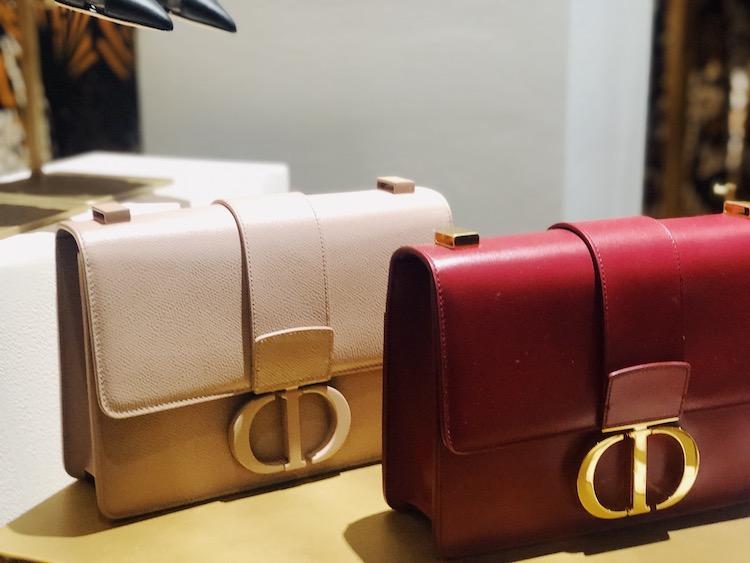 2019年Dior下半年必买包款推荐! 奶茶色蒙田包、迷彩马鞍包、马卡龙黛妃包都好烧-8