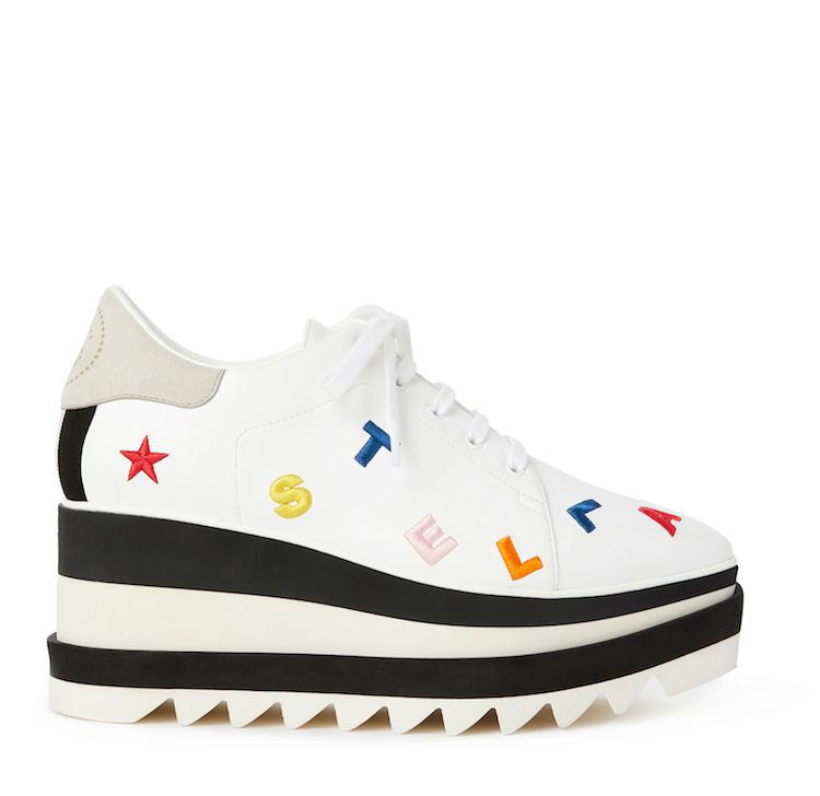球鞋该怎么买? 2019下半年老爹鞋、小白鞋、厚底鞋14双推荐-18