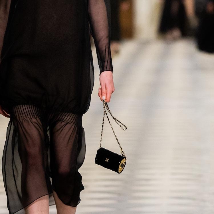Chanel包包推薦Top 10!工坊系列迷你包、子母包及珍珠包,請先預支2021春季薪水!-3