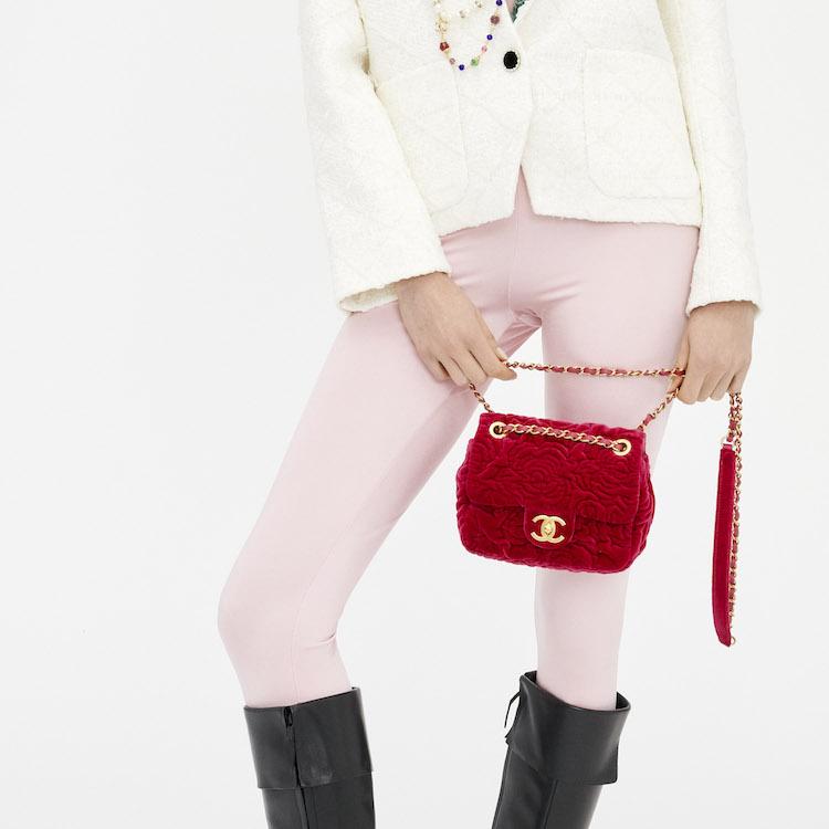 Chanel包包推薦Top 10!工坊系列迷你包、子母包及珍珠包,請先預支2021春季薪水!-7